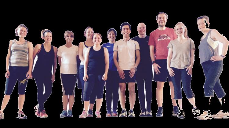 Uniek Sporten de Peel en Preventiecentrum Ames helpen corona patiënten bij hun herstel. afbeelding nieuwsbericht