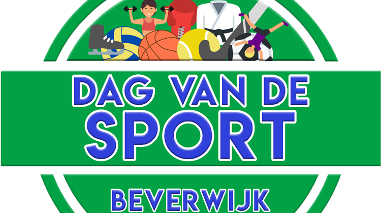 Dag van de Sport! afbeelding nieuwsbericht