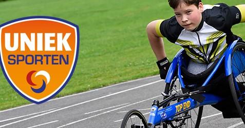 Gratis rolstoeltraining: 'Leer omgaan met je rolstoel' afbeelding nieuwsbericht