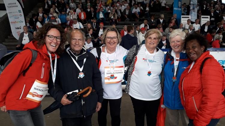 West-Brabant wandelt collectief tegen diabetes en COPD afbeelding nieuwsbericht