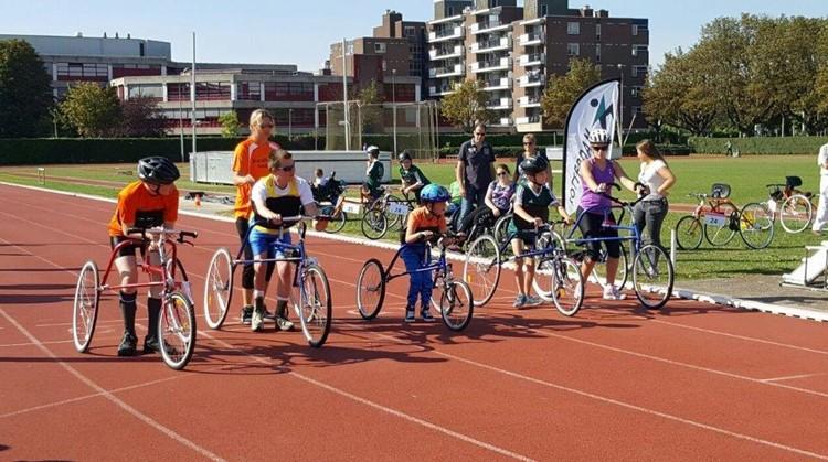Racerunning inspiratiebijeenkomst voor trainers en vrijwilligers afbeelding nieuwsbericht