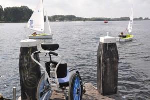 Proeftraining zeilen bij Sailability  afbeelding nieuwsbericht