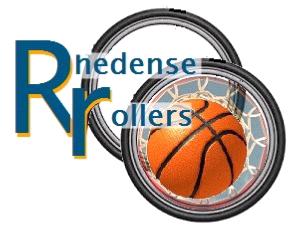 Start rolstoelbaksetbal Rhedense Rollers afbeelding nieuwsbericht