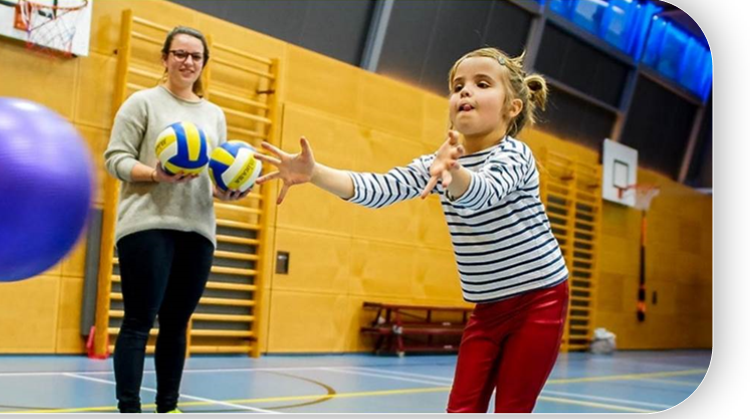 Sport Empowers Disabled Youth 2 (SEDY 2) project afbeelding nieuwsbericht