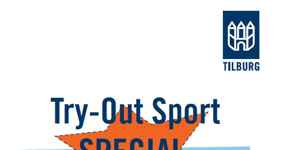 Try Out Sport Special ( TOSS) afbeelding nieuwsbericht