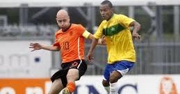 CP-voetbal Talentendag afbeelding nieuwsbericht