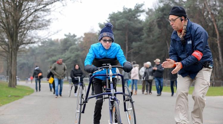 Racerunning groep Attila in Tilburg op zoek naar nieuwe leden. afbeelding nieuwsbericht