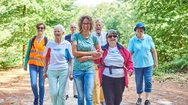 Bijscholingsavond: wandelen met diabetes afbeelding nieuwsbericht