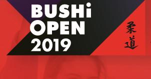Bushi Open 2019 afbeelding nieuwsbericht