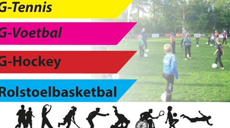 Dag van het (on)beperkt sporten afbeelding nieuwsbericht