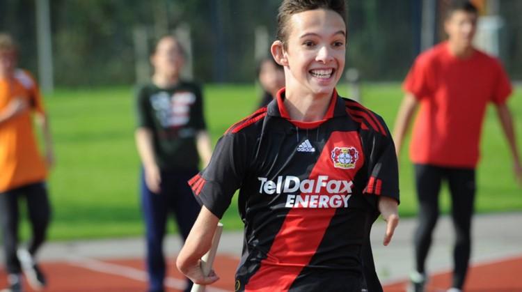 Extra aanvragen mogelijk voor kinderen met beperking bij Jeugdfonds Sport & Cultuur GLD afbeelding nieuwsbericht