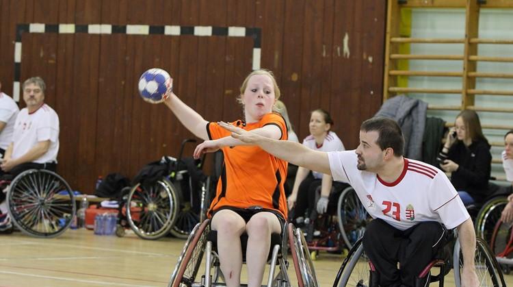 Nieuwe rolstoelsport in de Kop van Noord-Holland afbeelding nieuwsbericht