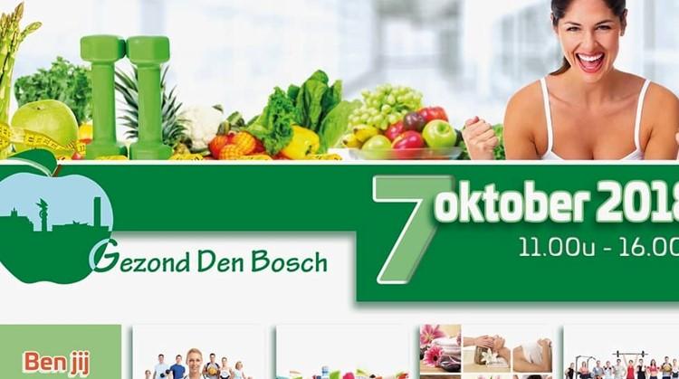 Festival Gezond Den Bosch afbeelding nieuwsbericht