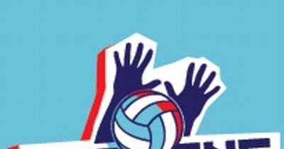 Internationaal zitvolleybaltoernooi in Haarlem afbeelding nieuwsbericht