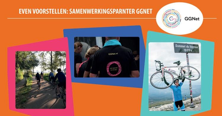 Manon Oosting van GGNet: aan ons de taak om sportaanbieders te laten zien wie de mens is achter 'de ggz patiënt' afbeelding nieuwsbericht