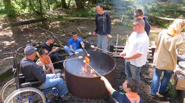Scoutingvereniging Luctor et Emergo zoekt vrijwilligers afbeelding nieuwsbericht