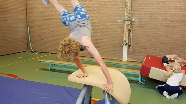 'Mijn Kanjers' van SV Pax in Hoofddorp zoekt nieuwe deelnemers afbeelding nieuwsbericht