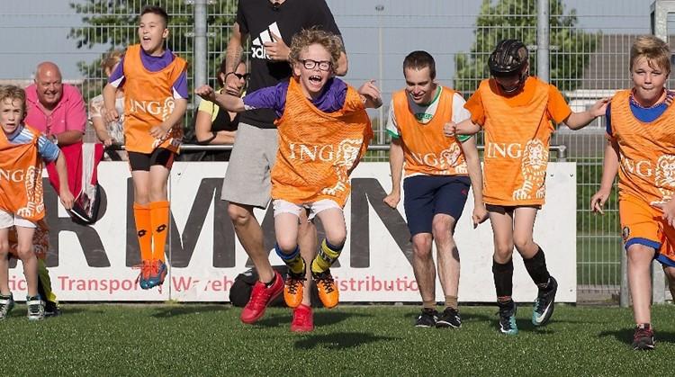Deskundigheidsbevordering 'Autisme en gedragsproblematiek in de sport' afbeelding nieuwsbericht