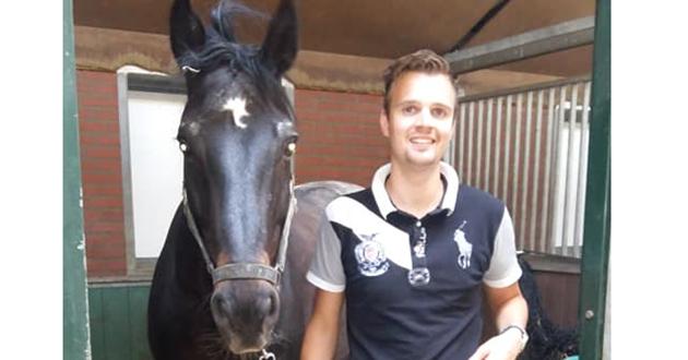 Sporter van de maand december: Rico Stavast uit Haarlem afbeelding nieuwsbericht