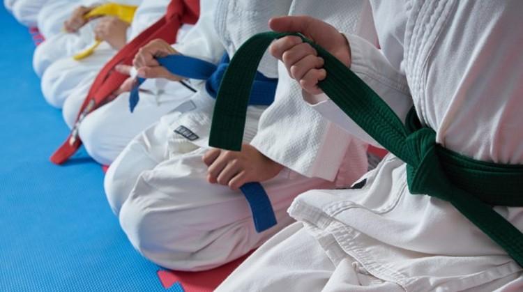 judo voor kinderen uit het speciaal basisonderwijs afbeelding nieuwsbericht