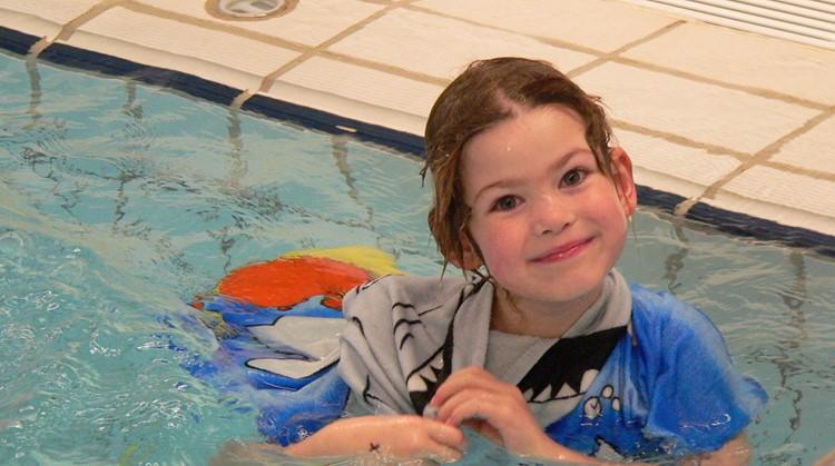 """Regionale bijeenkomst """"Een leven lang zwemmen"""" afbeelding nieuwsbericht"""