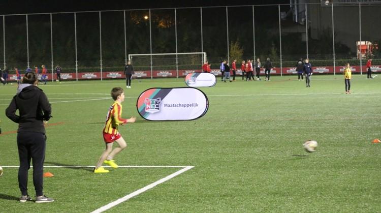 N.E.C. en Uniek Sporten organiseren Week van Aangepast Sporten in de regio Nijmegen afbeelding nieuwsbericht
