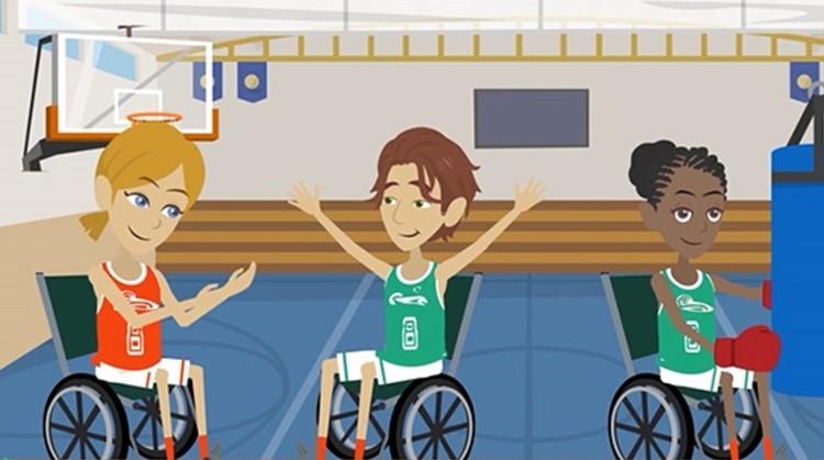 Herinnering behoefteonderzoek aangepast sporten gemeente Lochem afbeelding nieuwsbericht
