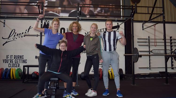 Sporter aan het woord! 'Sporten bij Vitality Sports is heel goed voor mijn zelfvertrouwen.' afbeelding nieuwsbericht