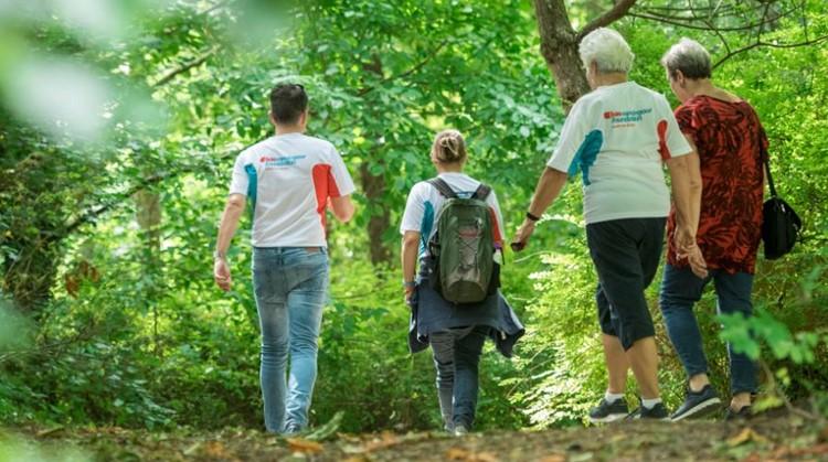 Regio Midden Brabant gaat meedoen aan de Nationale Diabetes Challenge 2019 afbeelding nieuwsbericht