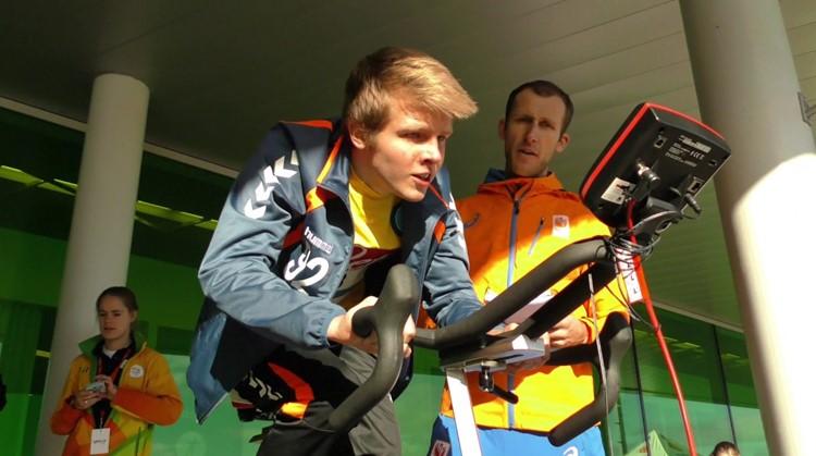 Paralympische Talentendag afbeelding nieuwsbericht