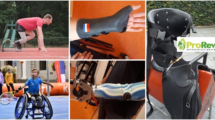 Als je iets extra's nodig hebt om te sporten. afbeelding nieuwsbericht