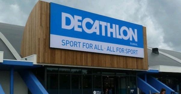Decathlon één jaar in Arnhem: Join the team! afbeelding nieuwsbericht