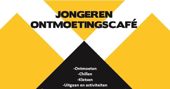 Jongeren Ontmoetingscafé in Apeldoorn afbeelding nieuwsbericht