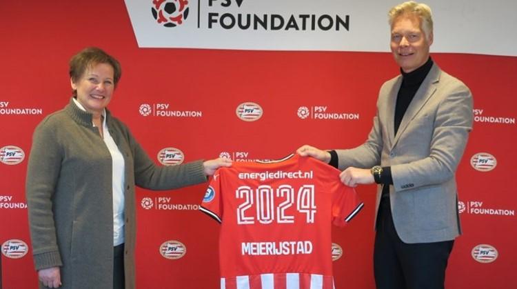 PSV Foundation en gemeente Meierijstad lanceren PSV Passend Voetbal afbeelding nieuwsbericht