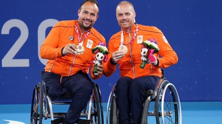 Terugblik: Brabantse medailleregen op de Paralympics! afbeelding nieuwsbericht