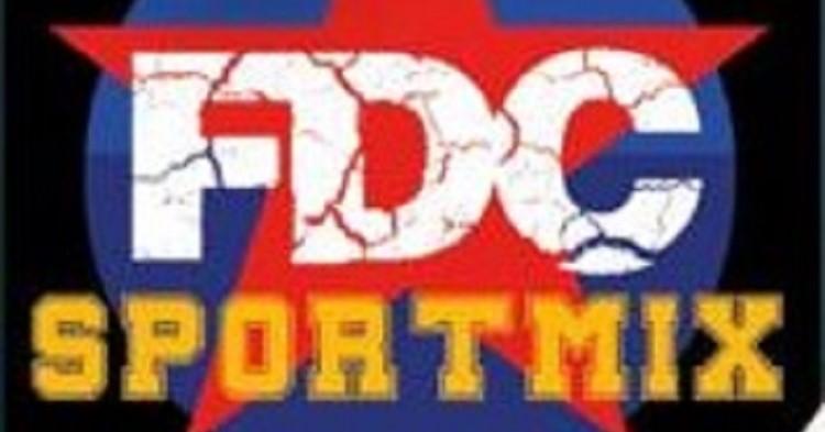 Sportmix van start bij FDC-Center afbeelding nieuwsbericht