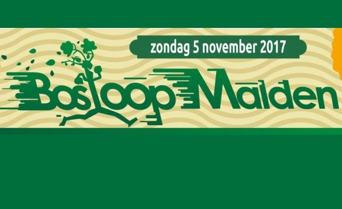 De Bosloop Malden organiseert een G-loop! afbeelding nieuwsbericht
