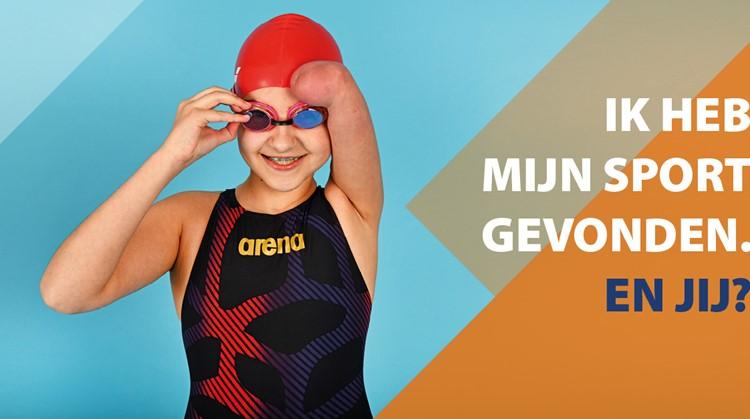 Nieuw zwemles bij Heliomare de Velst afbeelding nieuwsbericht