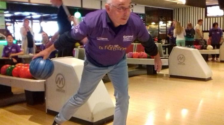 Kick Off bowling seizoen voor mensen met een beperking afbeelding nieuwsbericht