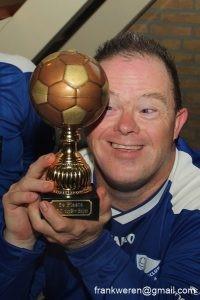 Internationaal speciaal voetbaltoernooi Nobody Offside | De dag van Nijmegen afbeelding nieuwsbericht
