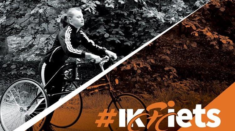 Toertocht aangepast fietsen afbeelding nieuwsbericht