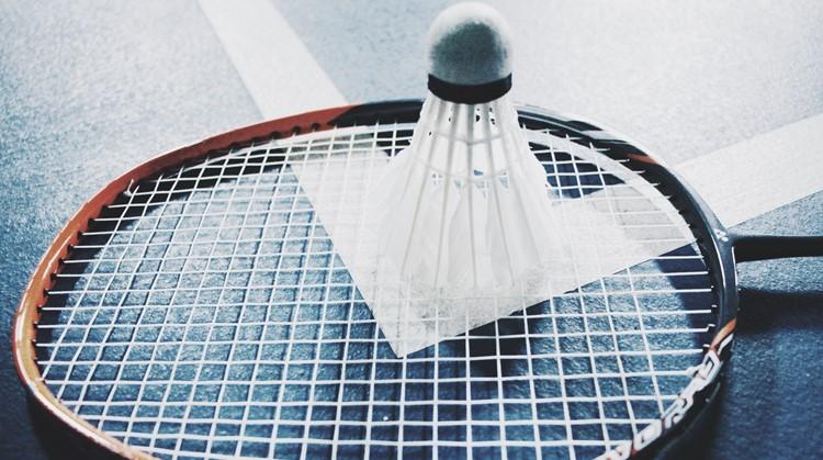 Aangepast badminton in Hoofddorp afbeelding nieuwsbericht