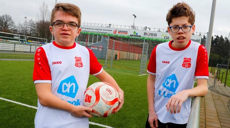Uniek Sporten Zuid Brabant: sportaanbod voor iedereen afbeelding nieuwsbericht