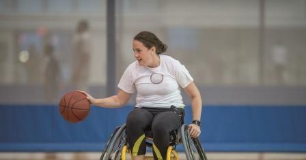 Kies je 'unieke' sport! voor volwassenen met een beperking afbeelding nieuwsbericht