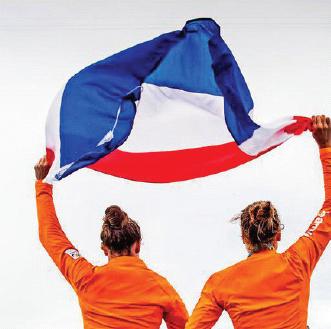 Wie wint de publieksprijs bij de Sportverkiezing Rheden? Stem nu! afbeelding nieuwsbericht