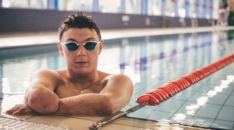 Gezocht: Zweminstructeurs voor jongeren met een beperking afbeelding nieuwsbericht