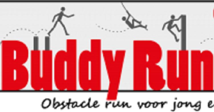 Buddy obstacle run afbeelding nieuwsbericht