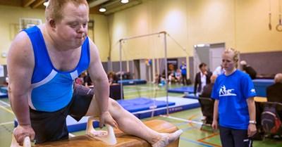 Week van de Unieke Sporter in de regio Nijmegen afbeelding nieuwsbericht