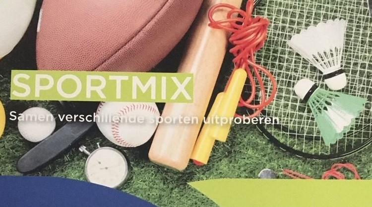 Sportmix in Woerden afbeelding nieuwsbericht