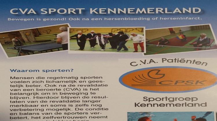 CVA sportgroep zoekt naar een nieuwe trainer! afbeelding nieuwsbericht